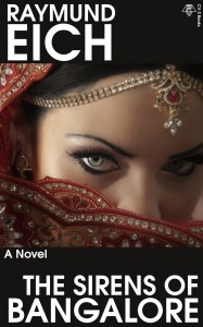 Cover of Sirens of Bangalore