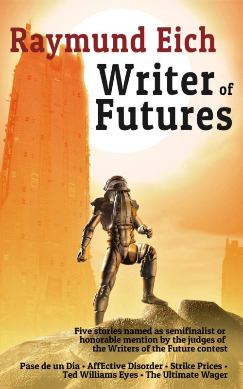 Writer of Futures